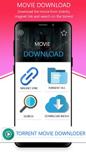 Torrent Movie Downloader 1.3 screenshots 1