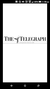 Alton Telegraph- screenshot thumbnail