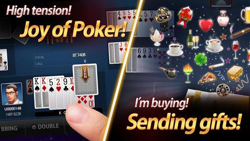 Poker Master - 7poker, High-Low, One Eyed Jack 1.8.5 screenshots 7