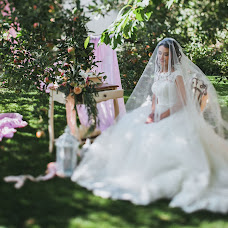 Wedding photographer Anastasiya Androsova (Androsova). Photo of 08.10.2015