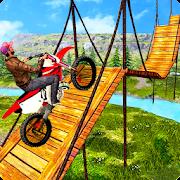 Crazy Bike Stunt Tricks Challenge