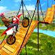 Download Crazy Bike Stunt Tricks Challenge For PC Windows and Mac