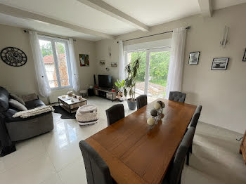 maison à Saâcy-sur-Marne (77)