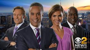 CBS 2 News at 11P thumbnail
