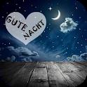 Gute Nacht Bilder und Sprüche für Whatsapp 🌃 icon