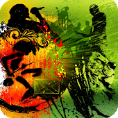 Reggae Pack 3 Wallpaper