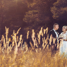 Wedding photographer Evgeniy Plishkin (Jeka). Photo of 24.11.2015