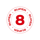 Webtic Super 8 Cinema