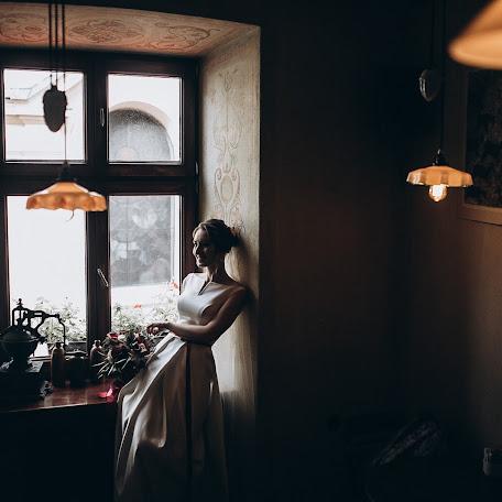 Wedding photographer Svetlana Raychuk (Clerstudio). Photo of 15.01.2018