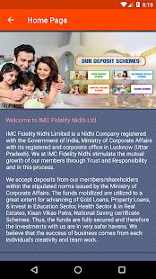 IMC Fidelity Nidhi - náhled