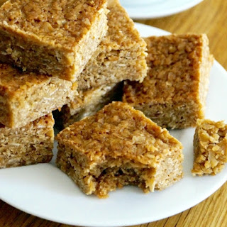 Flapjacks Without Eggs Recipes