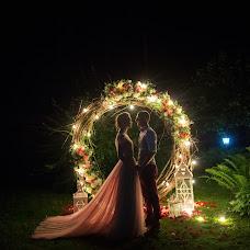 Wedding photographer Aleksandra Bozhok (SashkaB). Photo of 14.08.2017