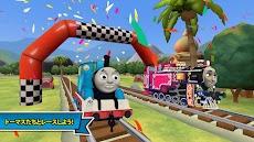 きかんしゃトーマスの大冒険!のおすすめ画像1