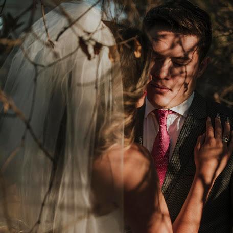 Wedding photographer Roberto Magaña (robertomagaa). Photo of 05.01.2018