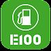 Е100 mobile icon