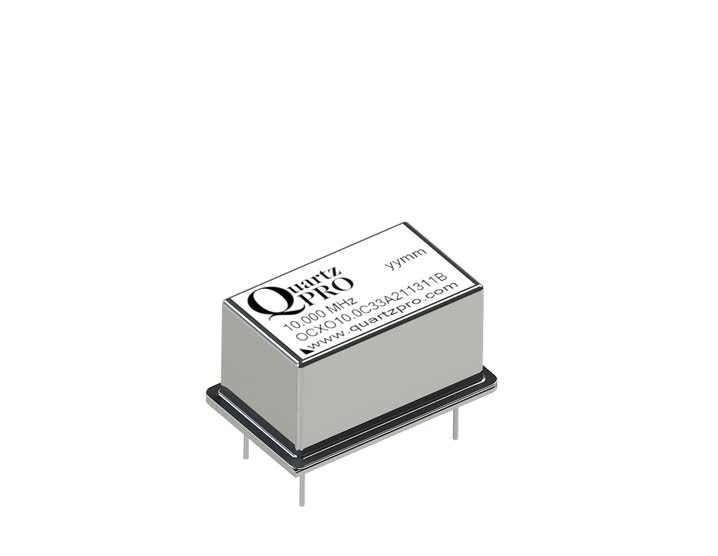 OCXO 40 MHz CMOS A 5 VOLT 21x13x11 mm B