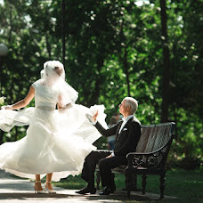 Wedding photographer Viktoriya Petrenko (Vi4i). Photo of 22.08.2017