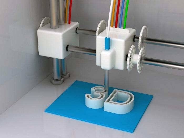 Phân Phối Máy In 3D Nha Khoa