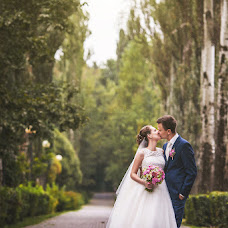 Wedding photographer Ekaterina Kuranova (blackcat). Photo of 01.10.2014