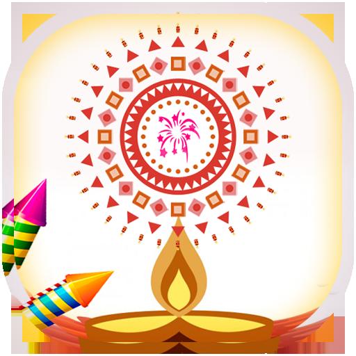 Diwali Rangoli Live Wallpaper