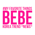 BEBE[ベベ]韓国トレンド情報アプリ icon