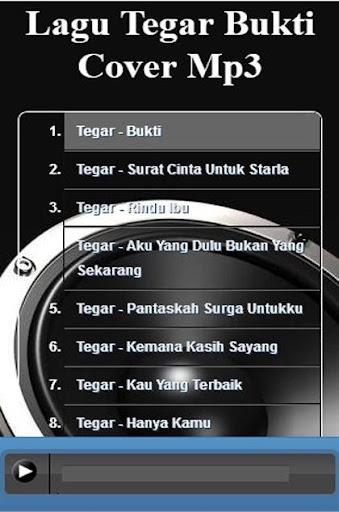 Download lagu tegar bukti cover mp3 google play softwares.