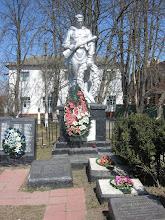 Photo: Братская могила