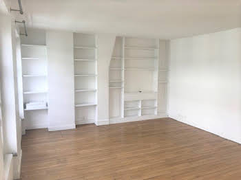 Appartement 2 pièces 54,32 m2
