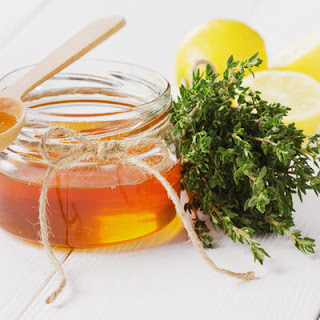 Thyme Syrup Recipes