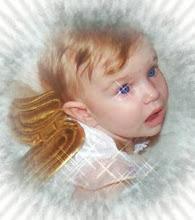 Photo: Елена Ветушенко,«Ангелочек», глянцевая фотобумага, разм. 30 х 21 см
