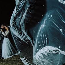 Wedding photographer Niko Azaretto (NicolasAzaretto). Photo of 12.12.2018