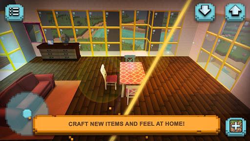 Dollhouse Craft 2: Girls Design & Decoration 1.42-minApi19 screenshots 8