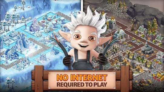 Fantasy Forge: World of Lost Empires  Apk Download For Android and Iphone 6