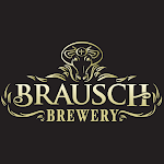 Logo for Brausch Brewery