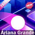 ARIANA GRANDE Hop : Tiles Rush icon