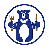 Blue Bear Eats