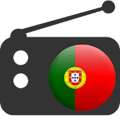 Radio Portugal, all radios