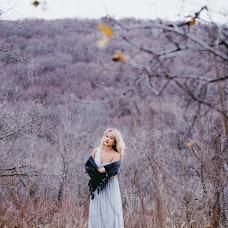 Wedding photographer Ekaterina Kuzmina (Ekuzmina). Photo of 23.11.2017