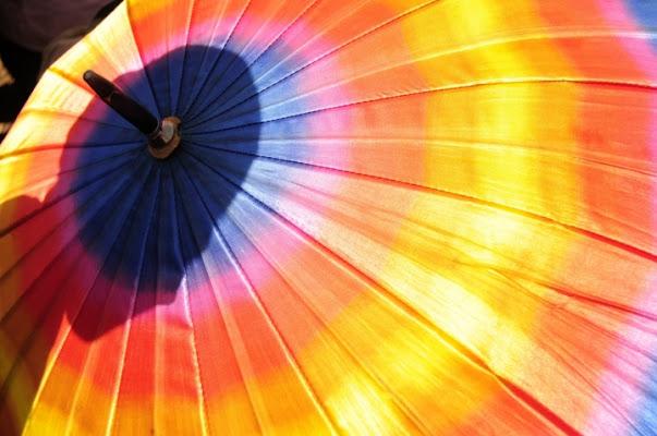 Ombrello solare di silvia_bobo