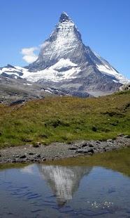 Zermatt Wallpaper - náhled
