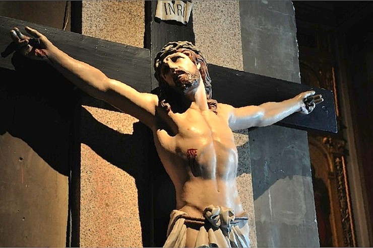 Hai mươi ba nhà thừa sai Công giáo đã bị giết trên thế giới trong năm 2017