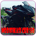 Modifikasi CBR 150 icon