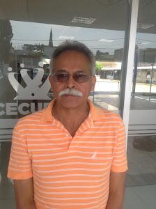 Entrenador/ Luis Miguel Vazquez
