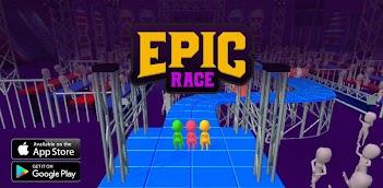 Jugar a Epic Race 3D gratis en la PC, así es como funciona!