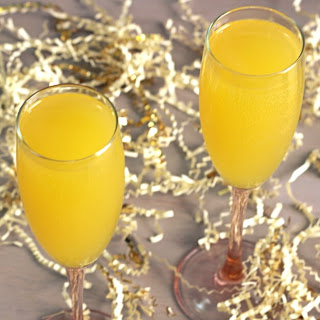 Mimosa Drink Recipes
