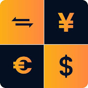 Currency Converter -Money Exchange Rate Calculator