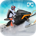VR Bike Racing Adventure icon