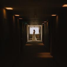 Wedding photographer Elias Gomez (eliasgomez). Photo of 16.11.2017