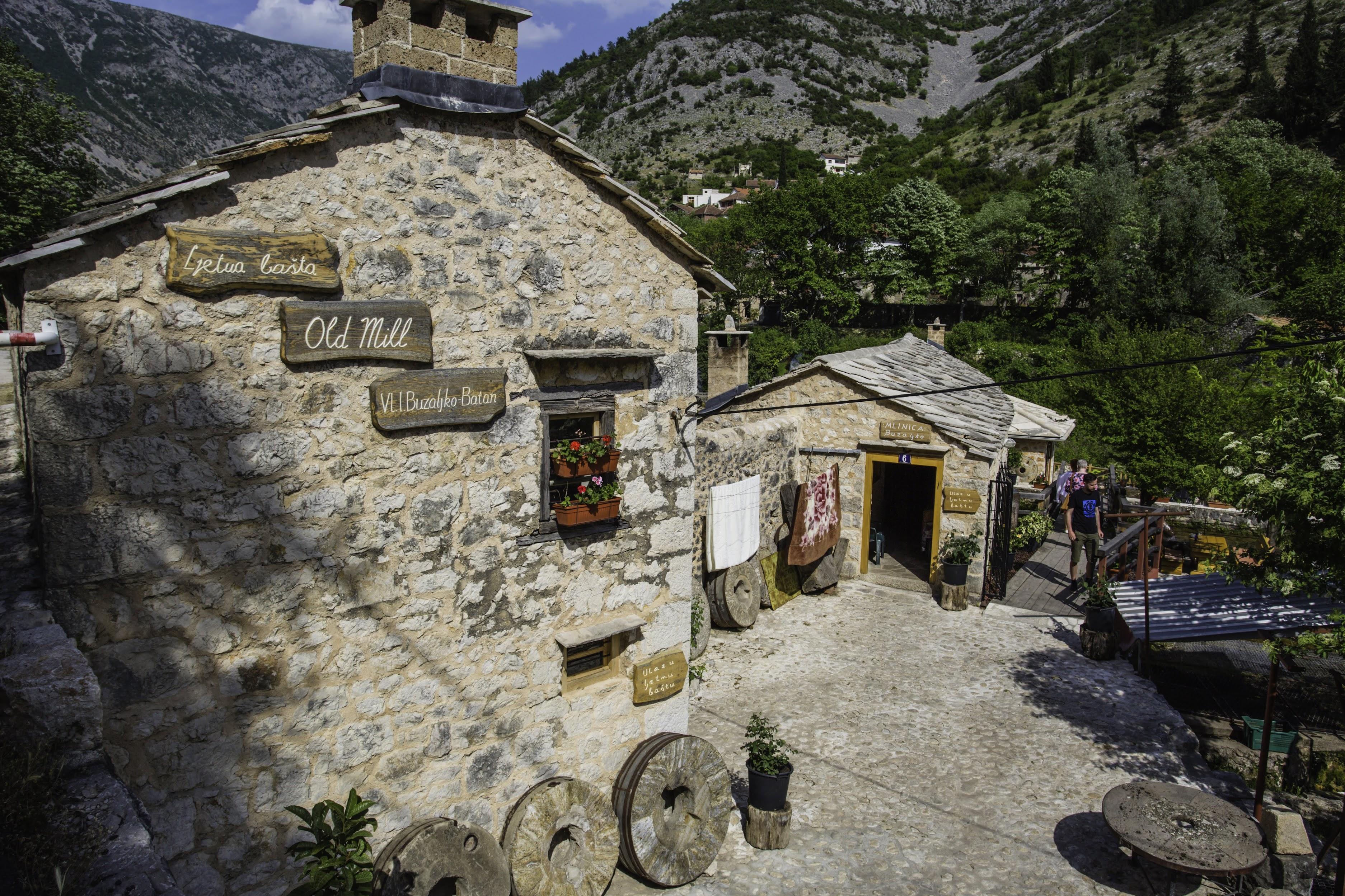 Спонтанная Черногория