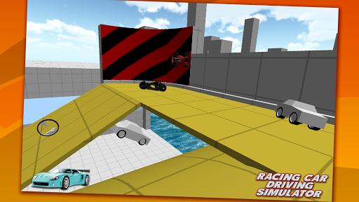 Multiplayer Racing Simulator 1.3 9